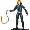 Ghost Rider 3 3/4 Inch Marvel Universe Action Figure from Hasbro, Wave 10