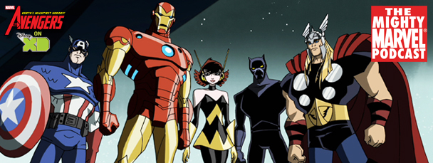 Download The Avengers: EMH! Podcast
