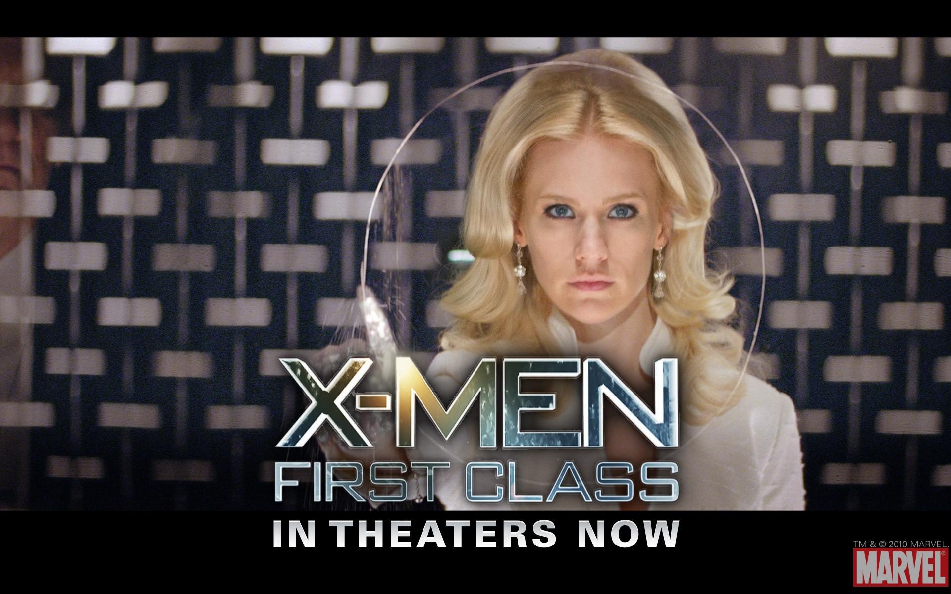 X-Men First Class ~ Review ~