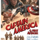 Check Out the Captain America Cast & Crew Poster