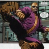 Images Featuring Batroc the Leaper