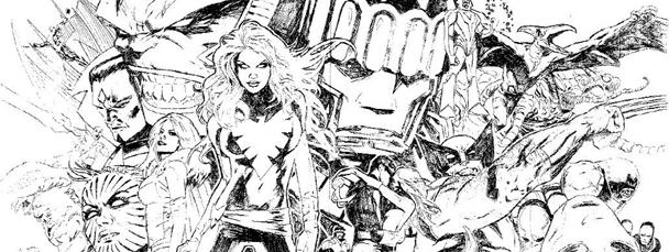 Sneak Peek: Uncanny X-Men #544