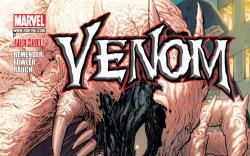 Venom (2011) #7 cover