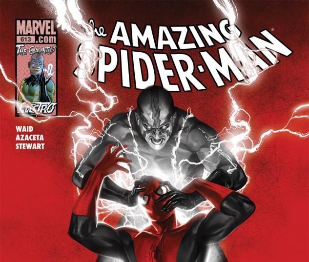 Amazing Spider-Man (1999) #613