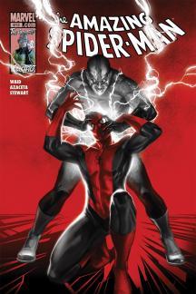 Amazing Spider-Man #613