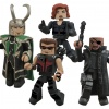 Marvel Minimates The Avengers