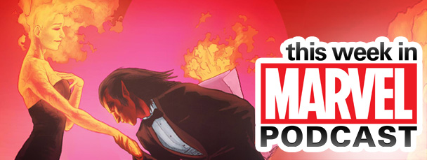 Download This Week in Marvel Episode #15