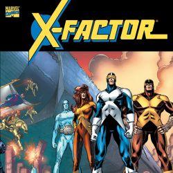 Essential X-Factor Vol. 2 (2007)