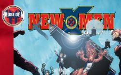 House of M: New X-Men
