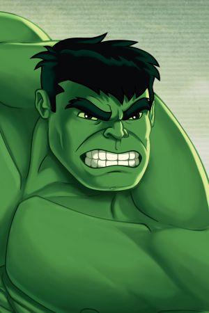 Hulk (HAS) thumbnail