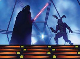 Star Wars: Vader Down by Chip Zdarsky