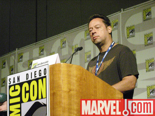 Joe Quesada