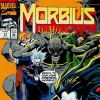 MORBIUS, THE LIVING VAMPIRE #11