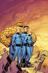 FANTASTIC FOUR (1998) #511 COVER