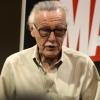Stan Lee Enters Walk of Fame