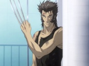 Wolverine Anime Episode 12 - Clip 1