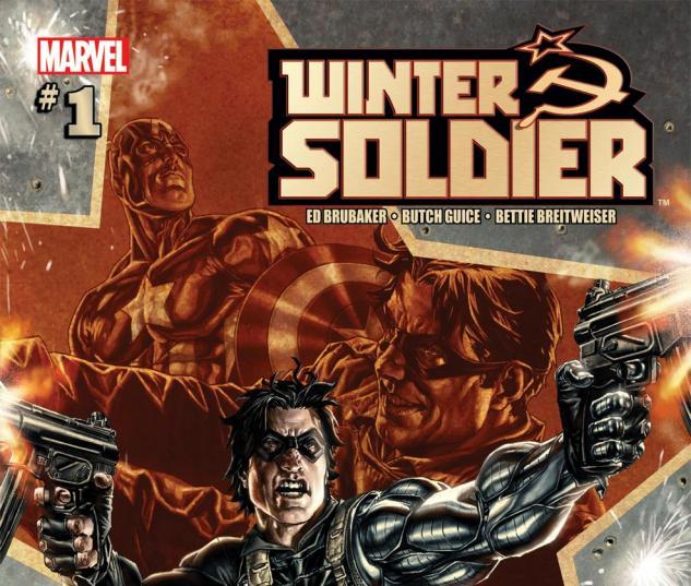 Winter Soldier (0000) #1