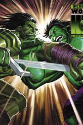 Incredible Hulks #611