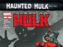 Hulk (2008) #50