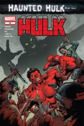 Hulk #50 
