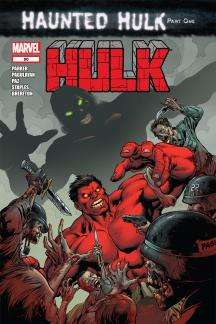 Hulk (2008) #50