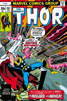 Thor (1966) #267