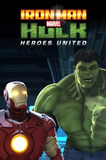 marvels iron man amp hulk heroes united avengers