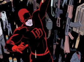 The History of Daredevil Pt. 50