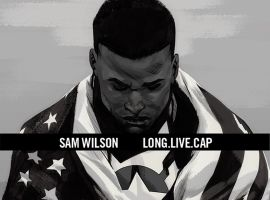 Marvel Hip-Hop Variant Covers