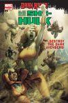 ALL-NEW SAVAGE SHE-HULK (2009) #4 Cover