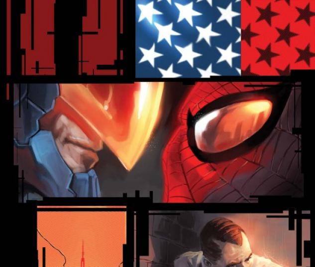 Amazing Spider-Man Presents: American Son (2010) #2