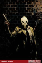 Punisher Noir #4 