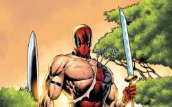 Deadpool Corps (2010) #8