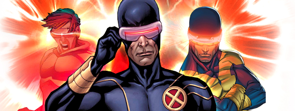 The X-Perts: Cyclops