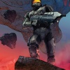 Experience HALO on the Barnes & Noble NOOK