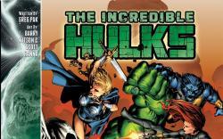 Incredible Hulks (2009) #614