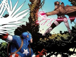 Sneak Peek: AvX: VS #2