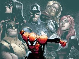 Spider-Man's Superior Artists