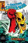 Amazing Spider-Man (1963) #251 Cover