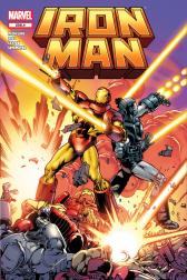 Iron Man #258.4 