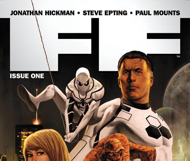 FF (2010) #1