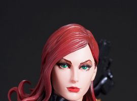 Black Widow Kotobukiya ARTFX+ Statue