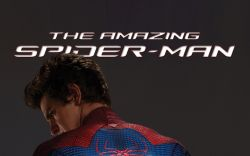 THE AMAZING SPIDER-MAN: THE MOVIE ADAPTATION 1