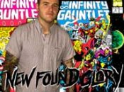 Marvel One on One: Chad Gilbert of NFG
