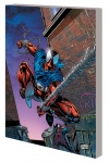 Spider-Man: The Complete Ben Reilly Epic Book 1 TPB (Trade Paperback)