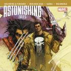 Astonishing Tales (2009) #6