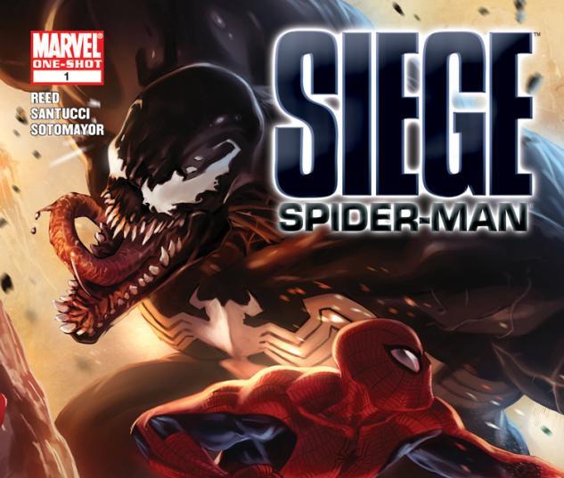 Siege: Spider-Man