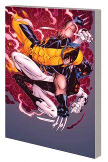 X-Men: X-Termination (Trade Paperback)