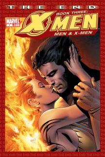 X-Men: The End - Men and X-Men (2006) #1