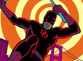 The History of Daredevil Pt. 51